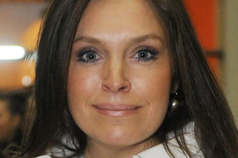 Марина Могилевская: биография, личная жизнь, муж, дочь, семья