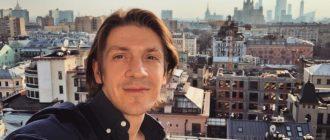Леонид Овруцкий: биография, личная жизнь, фото