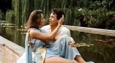 """кадр из фильма """"Итальянский контракт"""" 1993 год"""