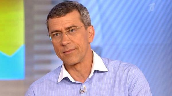 Дмитрий Шубин биография