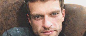 Кирилл Нагиев: биография, личная жизнь, семья