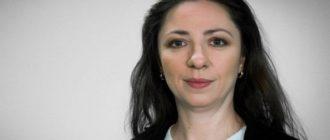 Олеся Яхно: биография, личная жизнь, семья