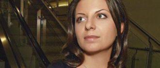 Маргарита Симоньян: биография, личная жизнь, муж, дети