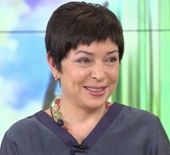 Наташа Барбье биография
