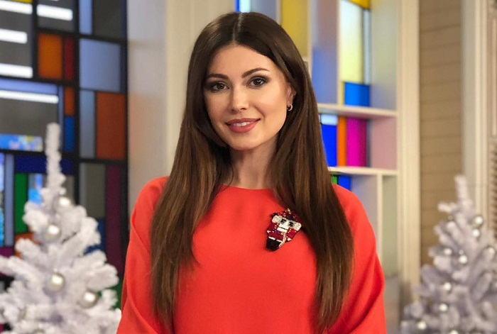 Ольга Ушакова: биография, личная жизнь, муж, дети