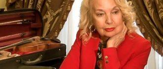 Светлана Безродная: биография, личная жизнь, муж, дети