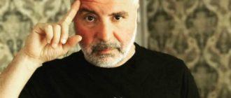 Сосо Павлиашвили: биография, личная жизнь, семья, жена, дети