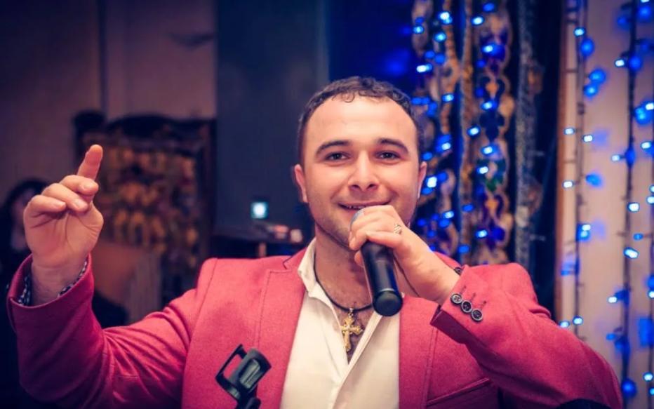 Артур Межлумян ведущий
