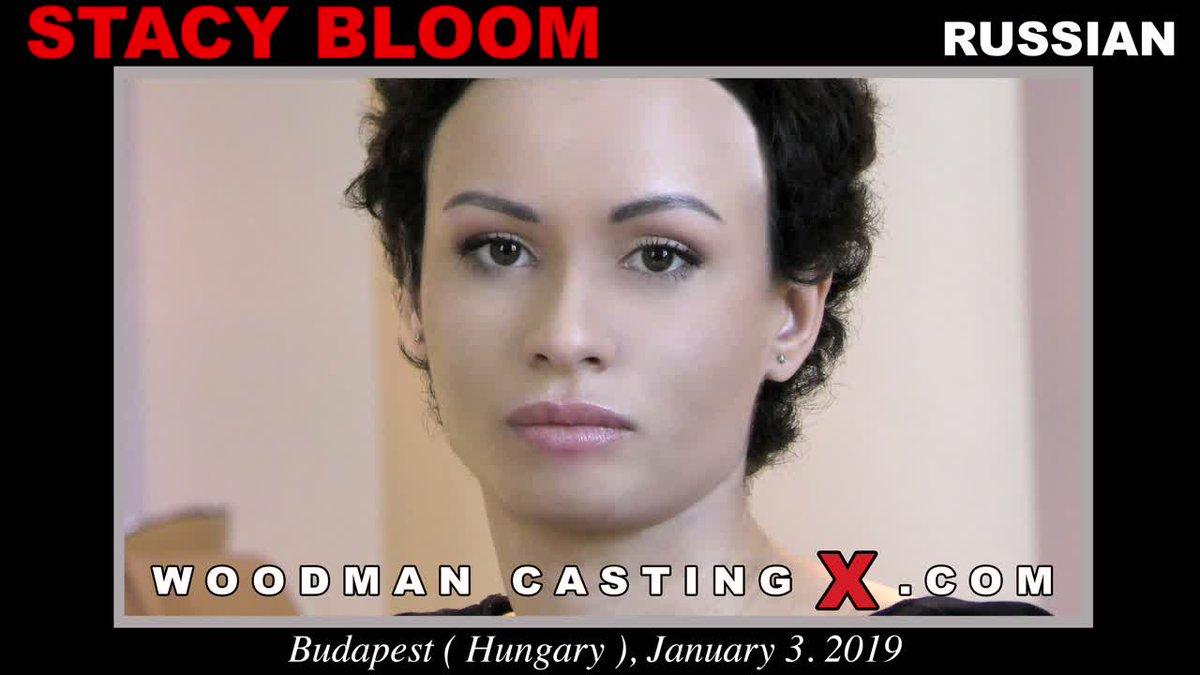 кастинг Stacy Bloom