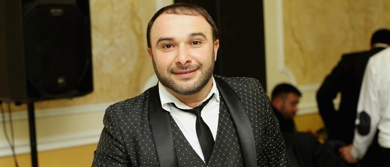 Артур Межлумян