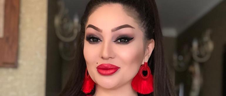 Оксана Джелиева