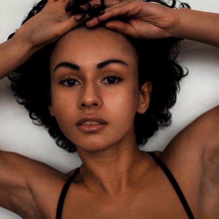 Stacy Bloom биография модели