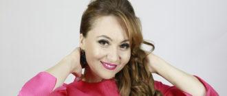 Азалия Рашитова