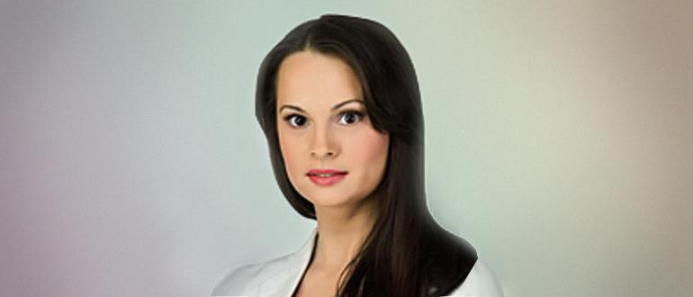 Валерия Жгилева