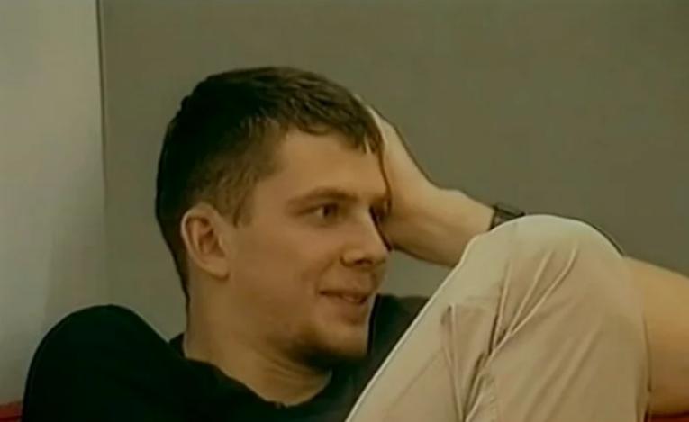 Саша Колтовой