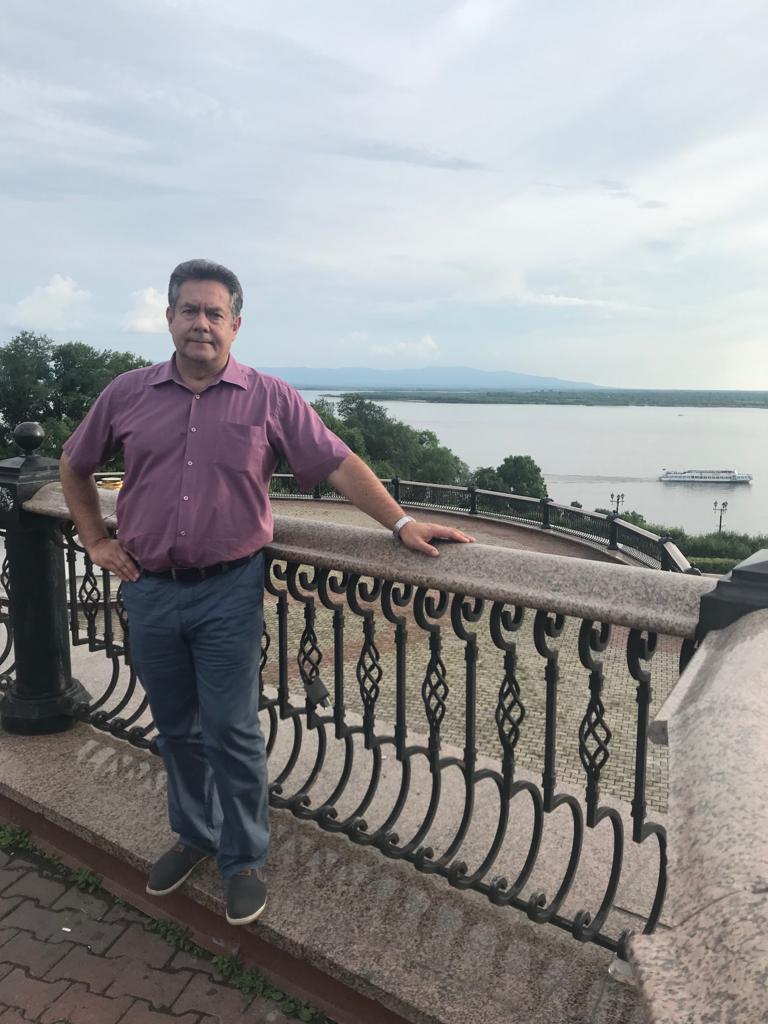 Биография Николая Платошкина